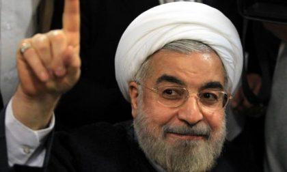 L'Iran moderato di Rohani e la lotta contro il Califfato