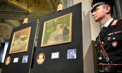 Il fiuto del signor Niccolò per l'arte che s'è trovato in casa un Gauguin