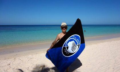 Andrea da Roatan (Honduras) Forza Dea da 9180 km