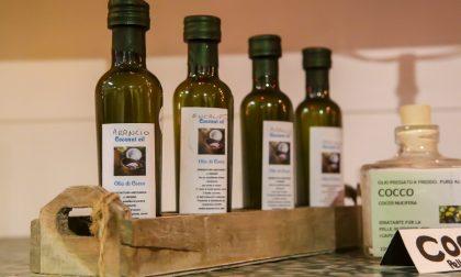 Bottega dell'Olio in Borgo Palazzo Dove la bontà è assoluta e naturale