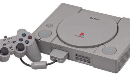 I vent'anni della PlayStation
