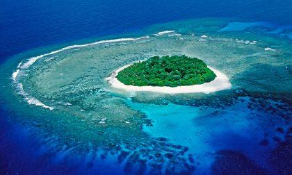I cinesi costruiscono un'altra isola Ed è una cosa di cui preoccuparsi