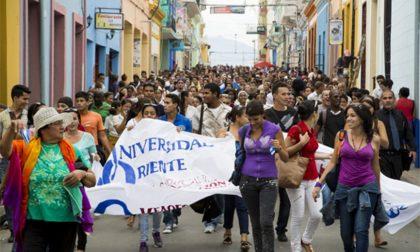 Il giorno dopo a L'Avana