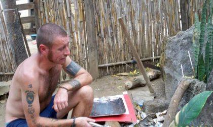 Isaac, da Fara al Guatemala e tifa Dea negli internet cafè