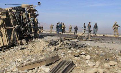 Quant'è costata agli Stati Uniti la guerra in Afghanistan (finora)