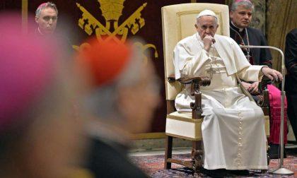 """Il Papa svela le 15 """"malattie curiali"""" (un richiamo che vale per tutti)"""
