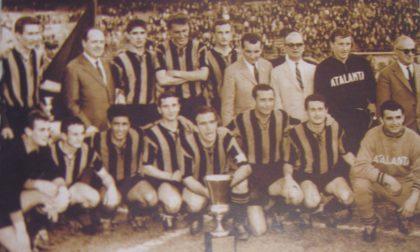 """""""Ol Piero"""" che alzò la Coppa Italia"""