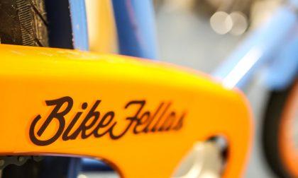Bikefellas, altro che riparare bici Il paradiso a due ruote in via Paglia