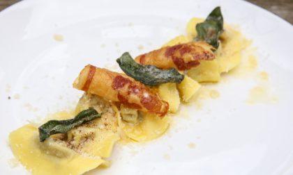 Il ristorante Camelì ad Ambivere Mangiare stellato, come una volta