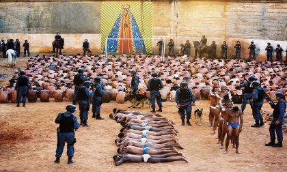 624 anni di carcere al poliziotto per il massacro di Carandiru