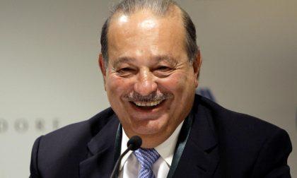 Chi è Carlos Slim che dal 2015 sarà il nuovo sponsor Ferrari