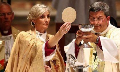 Chiesa anglicana, le ultime svolte Da oggi ci sarà un vescovo donna?