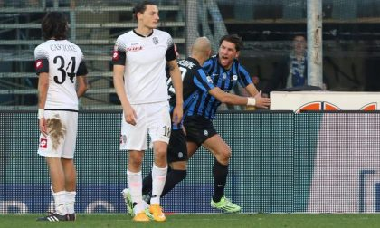 Bella rimonta: Atalanta-Cesena 3-2