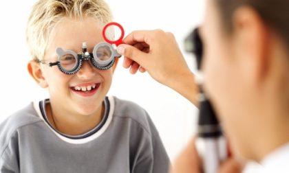 Otto regole d'oro salva-vista (Genitori, si parla di bambini)