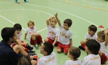 FC Bergamo, una piccola Cantera e il gioco libero di una volta