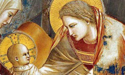 Otto grandi quadri d'autore che raccontano la nascita di Gesù
