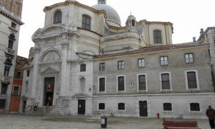 Dove riposa Santa Lucia (a Venezia)