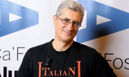 Il giornalista che racconta gli italiani della Silicon Valley
