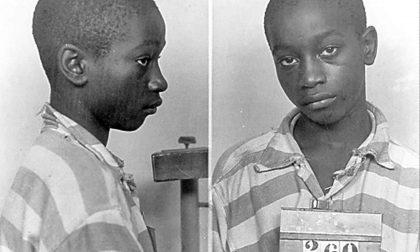 A 14 anni sulla sedia elettrica Dichiarato innocente 70 anni dopo