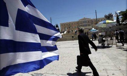Voto anticipato in Grecia e intanto le borse calano