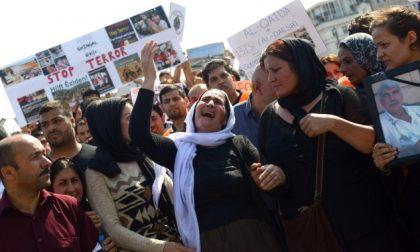 Rifiutano di sposare i miliziani Massacrate 150 donne yazidi