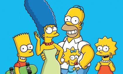 Cose che non sapete sui Simpson in occasione dei loro 25 anni