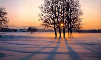 Il solstizio d'inverno è arrivato Il mondo lo festeggia così