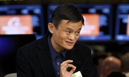 Come è che il cinese Jack Ma sia ricco sfondato e infelice