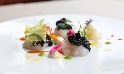 Il ristorante LoRo a Trescore La bontà è essenziale ed elegante