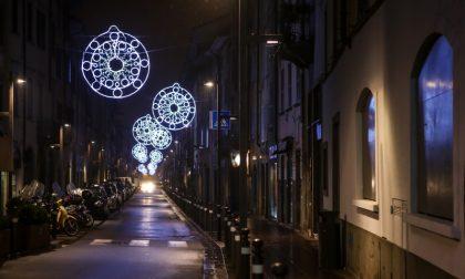 Evviva: quest'anno a Bergamo si accenderà per davvero il Natale