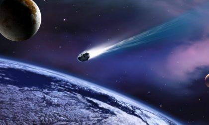 La mappa di tutti i meteoriti caduti sulla Terra, Bergamo inclusa