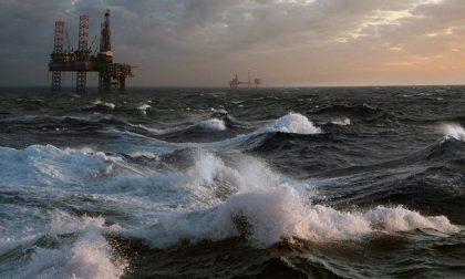 La guerra del gas nel Mediterraneo