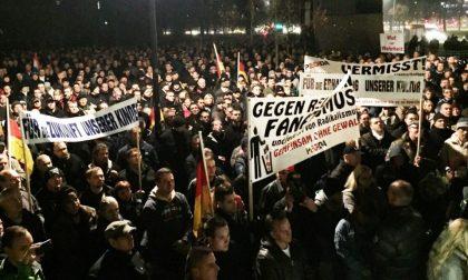 Dresda, il movimento anti-islam che mette in allarme la Germania