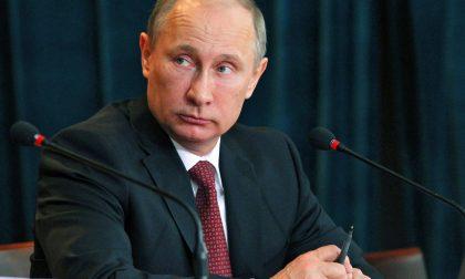 La crisi russa è feroce e Putin cancella le vacanze ai ministri