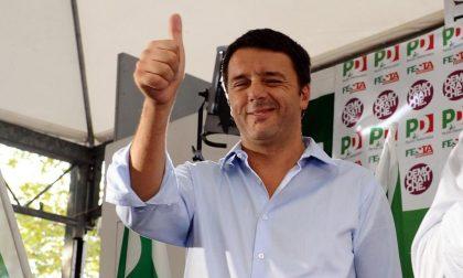 Renzi e il PD, di che si è discusso