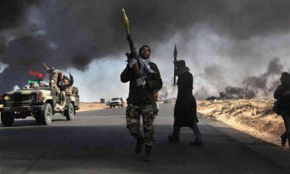 Forse le truppe francesi sono già entrate in Libia