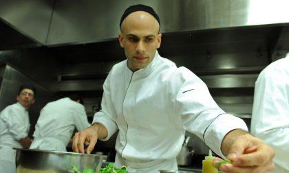 Lo chef della Casa Bianca spegne i fornelli per amore