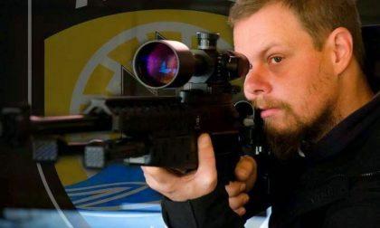 Il cecchino più odiato dai russi che ha già ucciso 150 nemici
