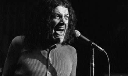 Woodstock e quattro canzoni in ricordo di Joe Cocker