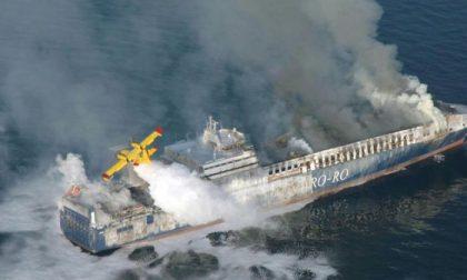 Norman Atlantic, dieci i morti ma 38 persone mancano all'appello