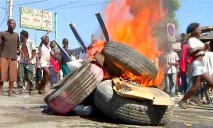 Ora Haiti rischia la guerra civile