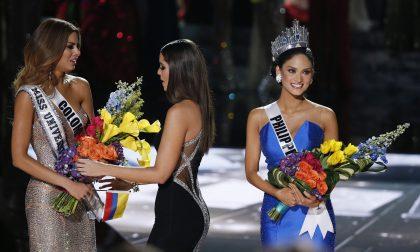 Miss Universo 2015 is… Ariadna! Anzi no, è Miss Filippine (che gaffe)
