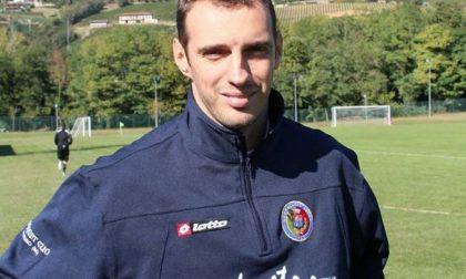Damiano Zenoni, corsa e cuore