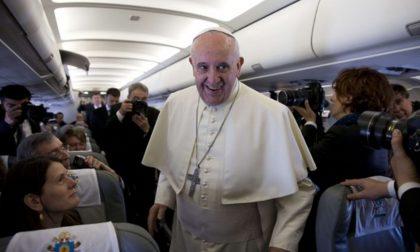 10 notizie di cui parlare a cena A settembre il Papa va a Cuba