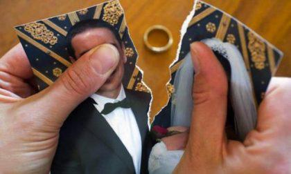 Il sito che correla cose a caso Come i divorzi e l'uso di margarina