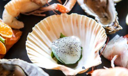 5 locali top per il pesce a Bergamo