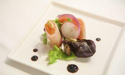 Il ristorante San Martino a Treviglio L'eccellenza gourmet, da decenni