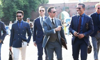 Storia e numeri di Pitti Uomo L'evento fashion dei gentlemen