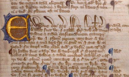 Una nuova copia della Magna Carta proprio ora che compie 800 anni
