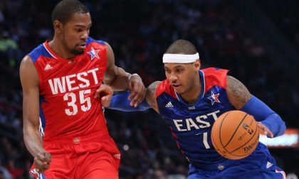 All-Star Game, la tre giorni stellare